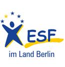 Europäischer Sozialfonds in Berlin